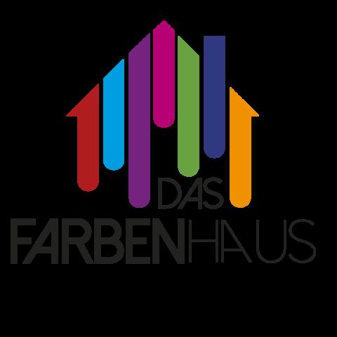 Das Farbenhaus e.U Logo