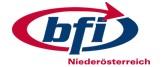 Bildungszentrum BFI Logo