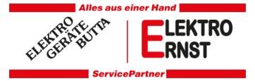Ernst Elektroinstallations GmbH Logo