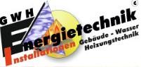 GWH Energietechnik GmbH Logo