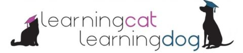 LearningCat & LearningDog Logo