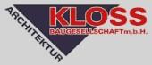 Kloss Baugesellschaftm.b.H. Logo