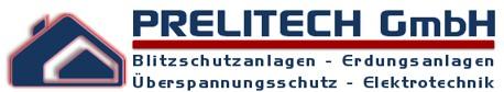 Prelitech GmbH Logo