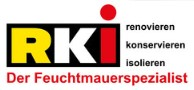 RKI GmbH Logo