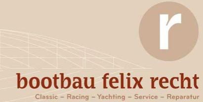 Bootbau Felix Recht Logo