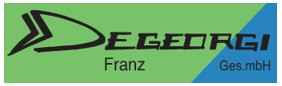 Degeorgi Franz Ges.mbH Logo