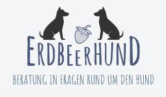 ErdbeerHund Logo