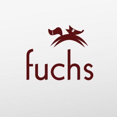 Weinbau Fuchs Logo