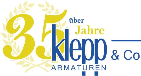 Klepp & Co Armaturen Handels GmbH Logo
