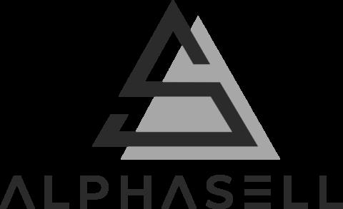 AlphaSell OG Logo